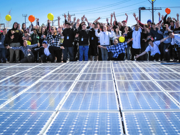 Solar helps schools in many ways (seia.org/research-resources/)