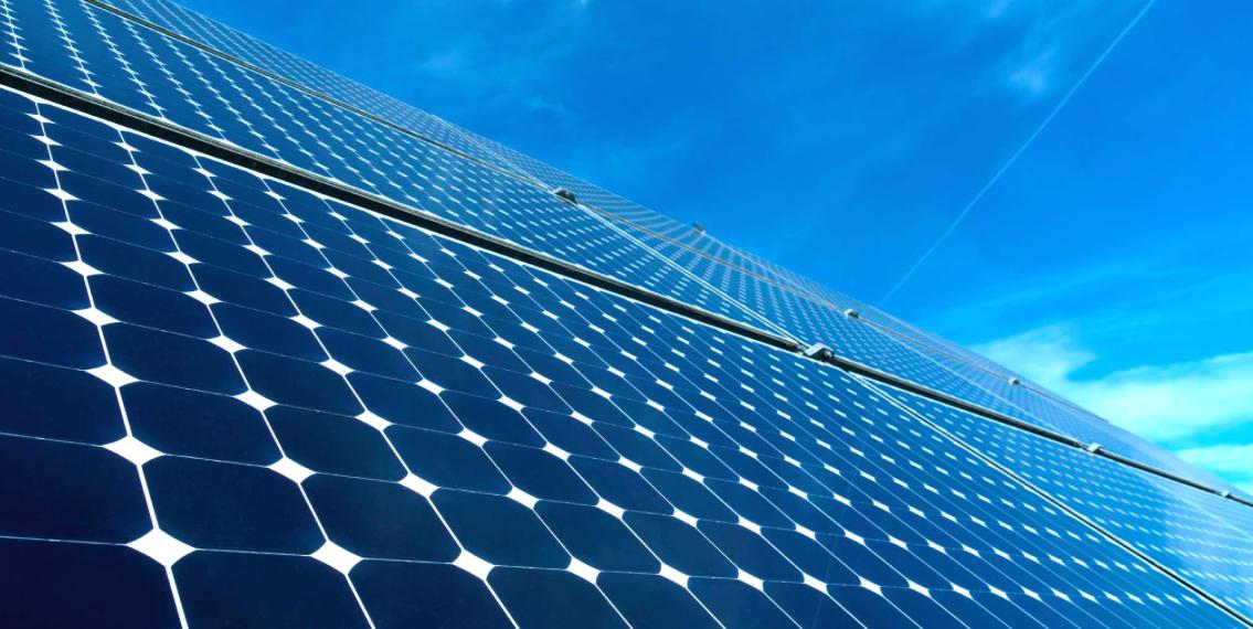 Sunpower solar panel installation (iowaenergycenter.org)