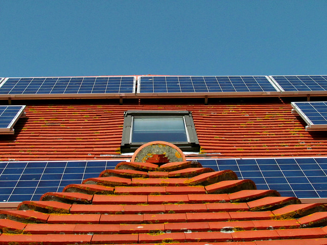 Home solar guide aims to help homeowners make an informed for Homeowner choice