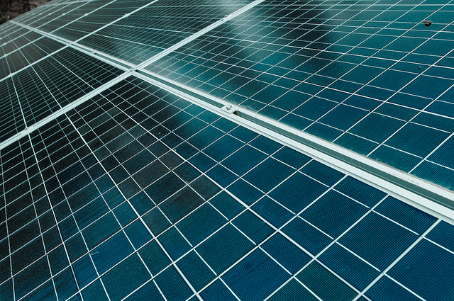 home solar systems