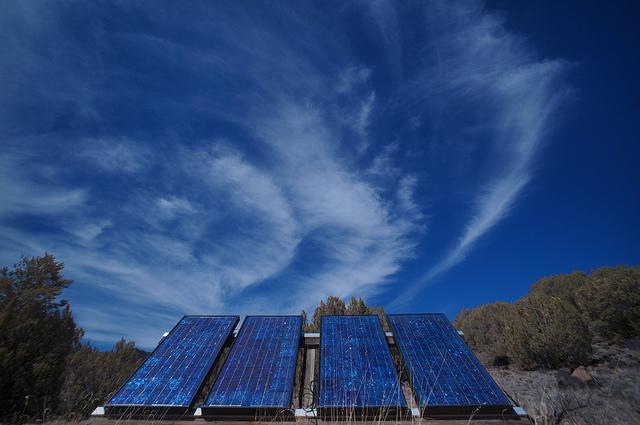 New Mexico Solar