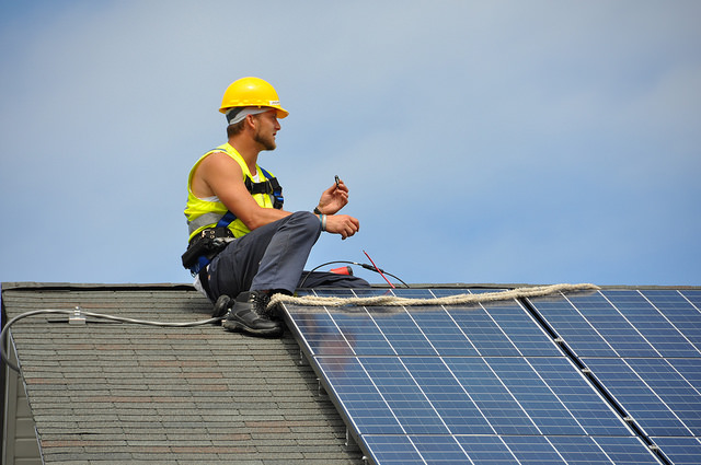 Congress Approves Extension of Solar Investment Tax Credit